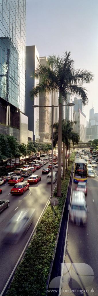 HK STREET VERT