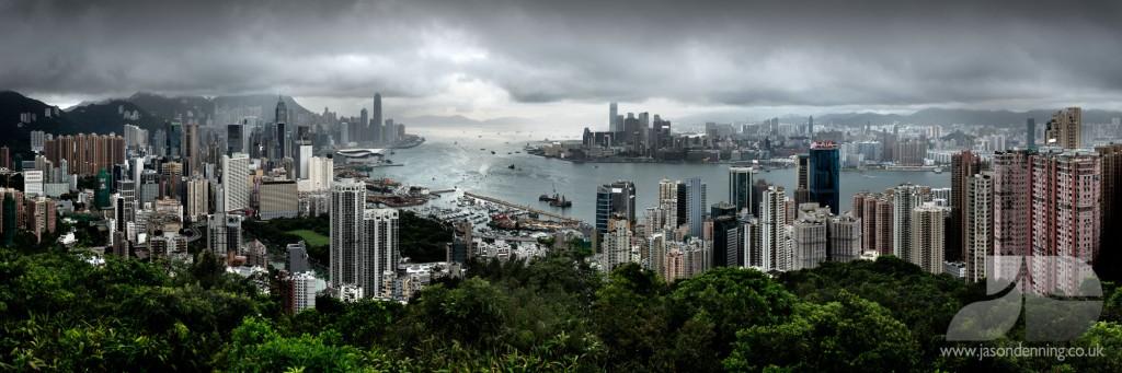 HK NORTH POINT