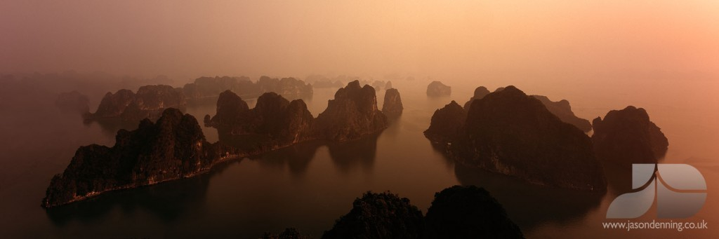 ha long peak