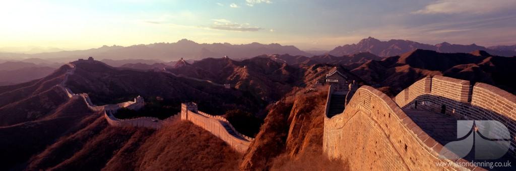 JINSHANLING GREAT WALL OF CHINA 3