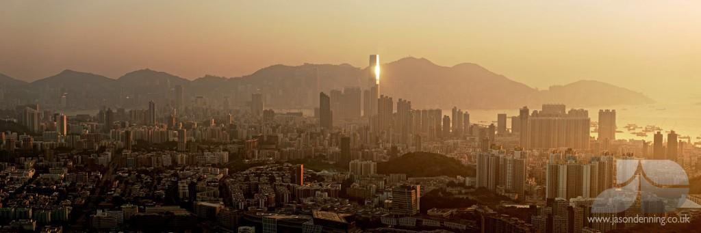 HONG KONG BEACON HILL BEAM