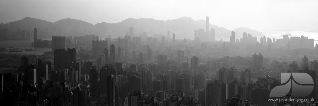 HONG KONG KOWLOON PEAK