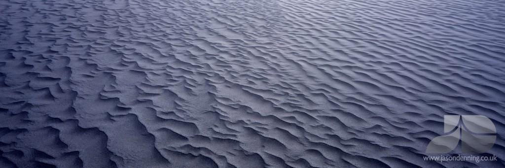 bromo sand