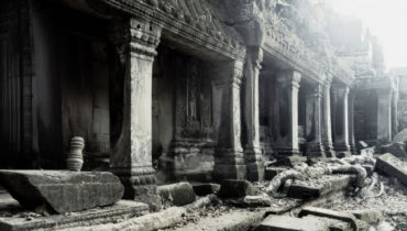 Exploring the Temples of Siem Reap, Cambodia