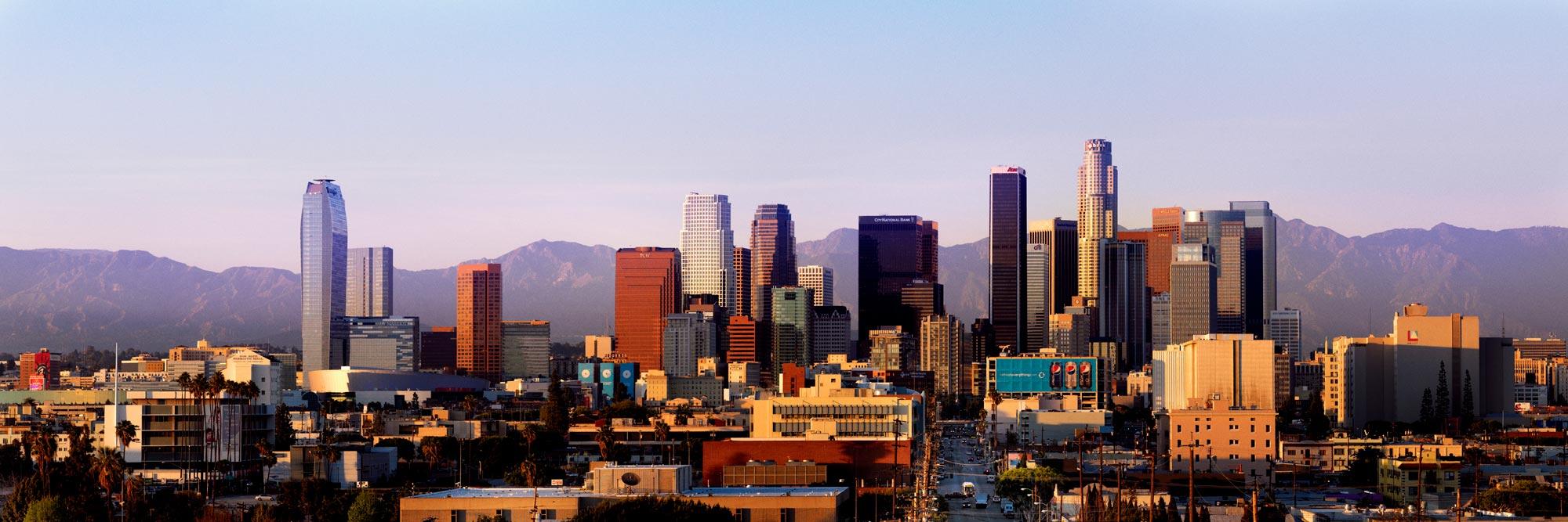 California panoramic