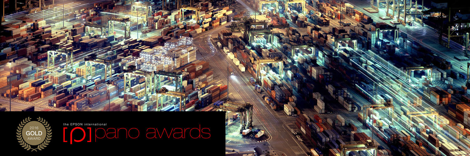 24 Hour Harbour awarded Gold at the International Pano Awards!