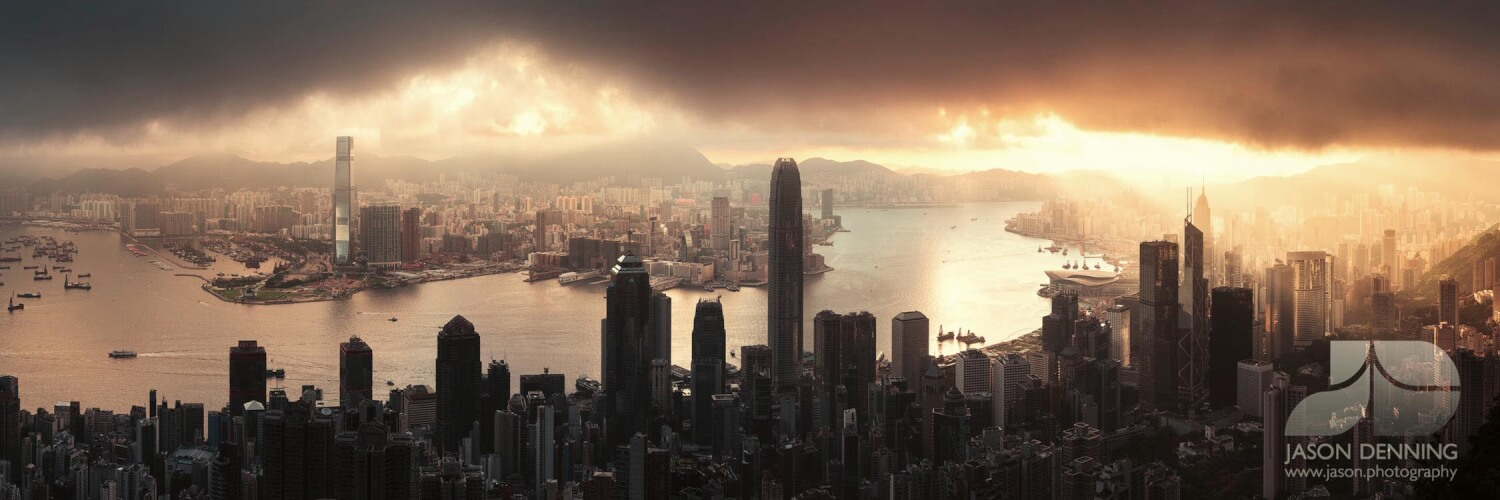 hong-kong-the-peak-sunrise