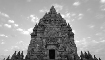 Temples and Beaches of Yogyakarta