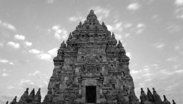 Temples and Beaches of Yogyakarta