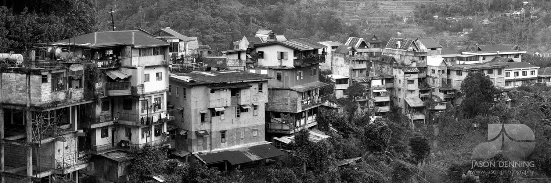 banaue-town