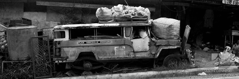 dead-jeepney