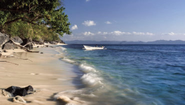 Beautiful Coast of Palawan, Philippines