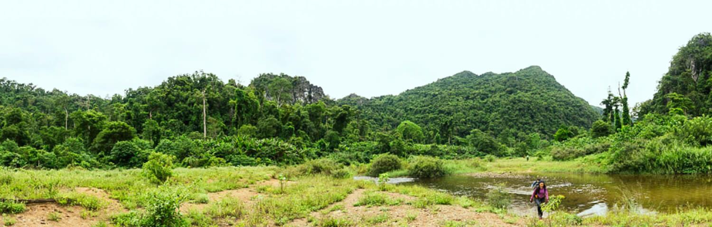 phong nha national park vietnam