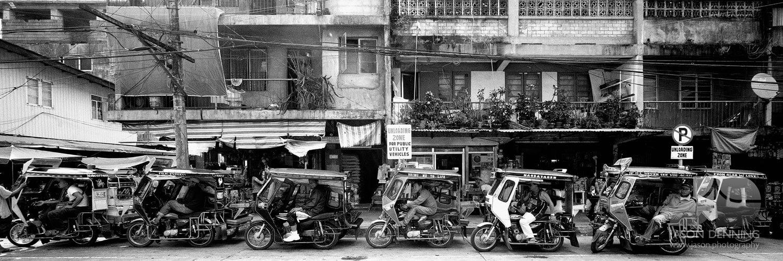 Trike Philippines
