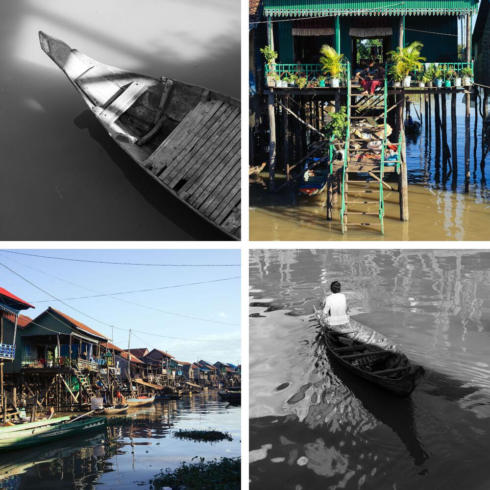 Cambodia Kâmpóng Khleang