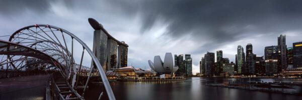 Singapore City architecture