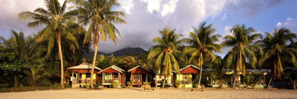 Juara beach malaysia