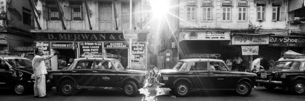Bombay street photography