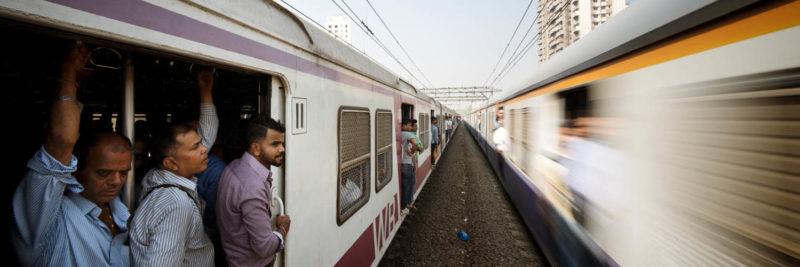 Bombay commute