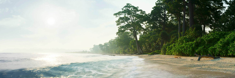 Andaman untouched Beach