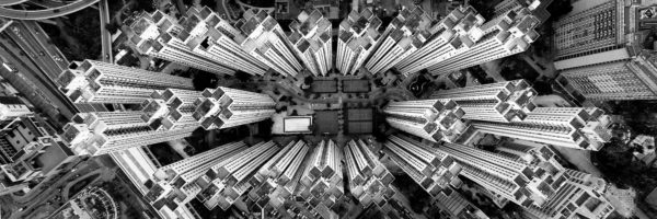 DJI Mavic Panorama architecture