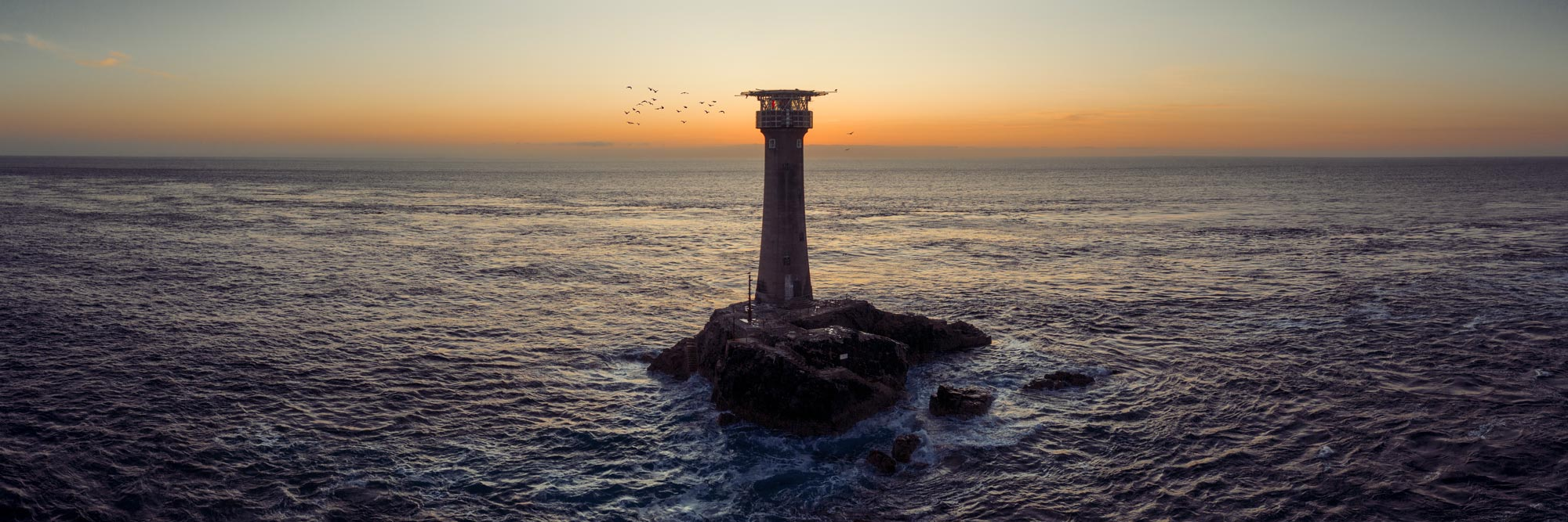 England lighthouse