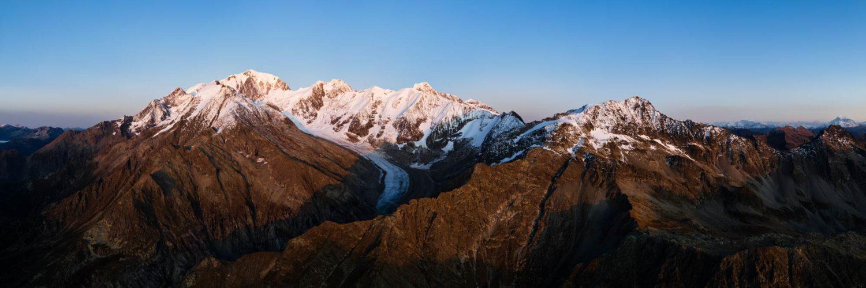The alps France