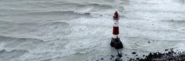 Beachy head lighthouse England