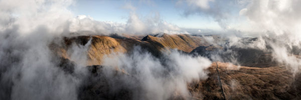Stony Cove Pike, Froswick and Lil Bell