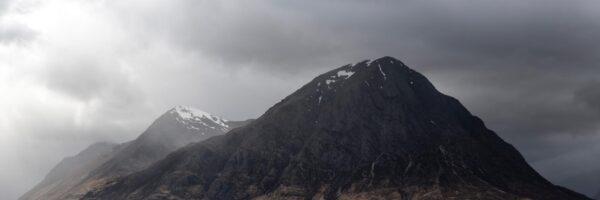 Stormy Glencoe