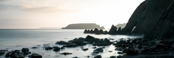 marloes beach in Wales